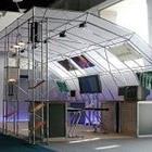 اجاره غرفه نمایشگاهی با اسپیس فریم