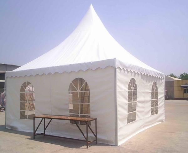 جنس چادر های نمایشگاهی