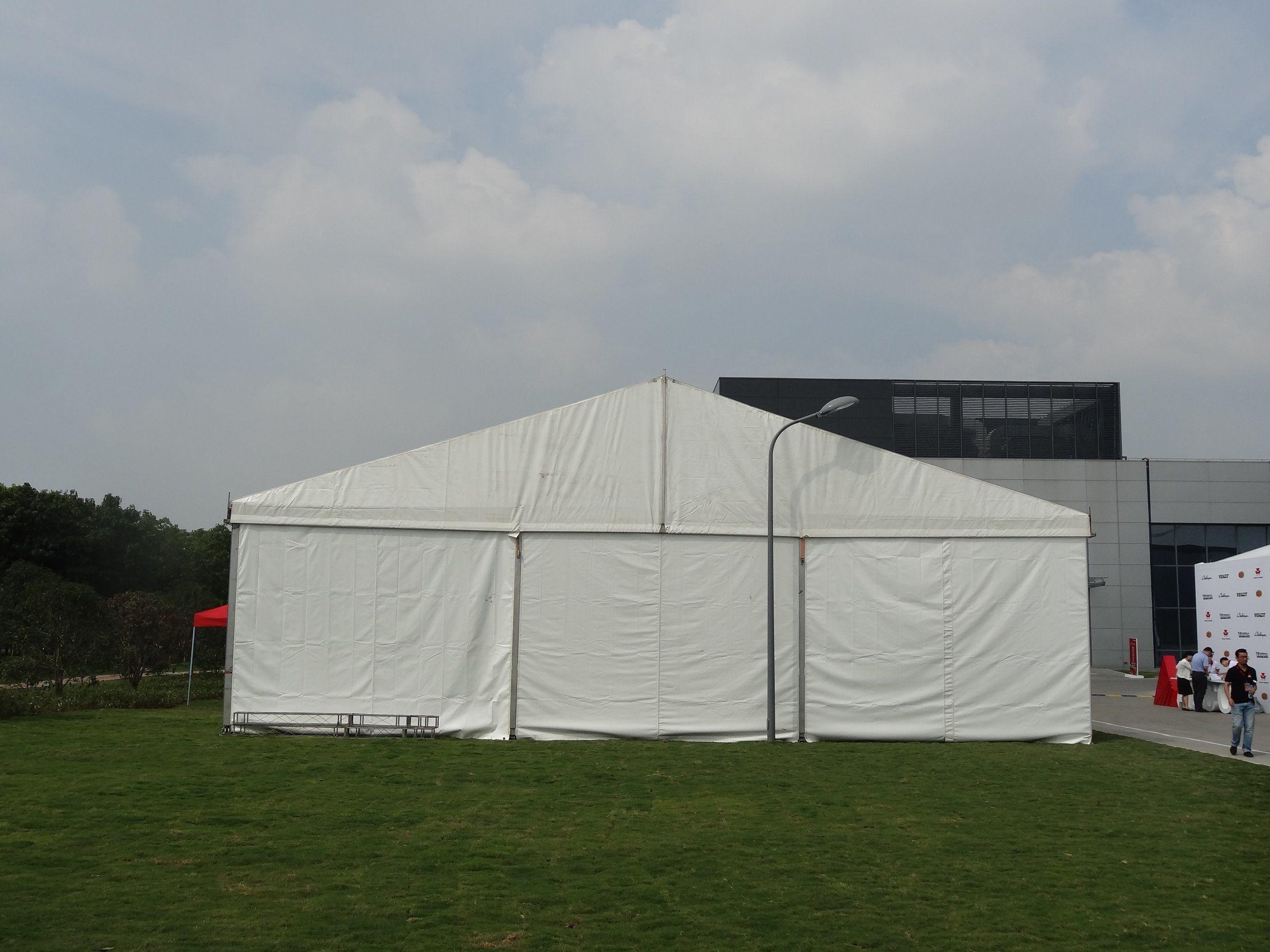 اجاره چادر نمایشگاهی اسپیس سازان کوثر