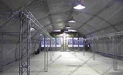 ویژگی ها و امکانات طراحی غرفه نمایشگاهی بوسیله اسپیس نمایشگاهی