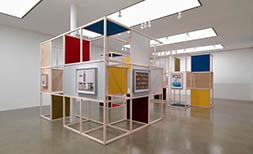 انواع سازه های نمایشگاهی