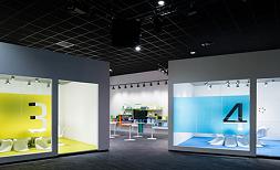 ویژگی ها و نکات مربوط به سازه های نمایشگاهی